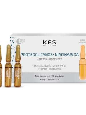 Ampułki Proteoglikany Niacynamid 2ml/10 Ampułek