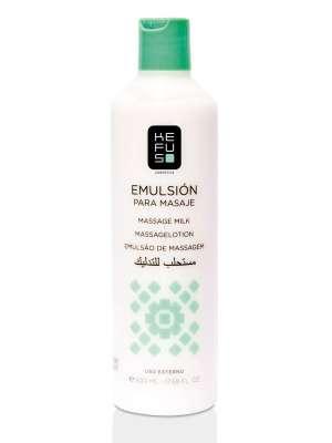 Emulsja do masażu 500 ml