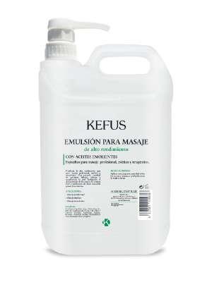 Emulsja do masażu 5000 ml